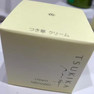 MENARD - メナード*つき華クリーム