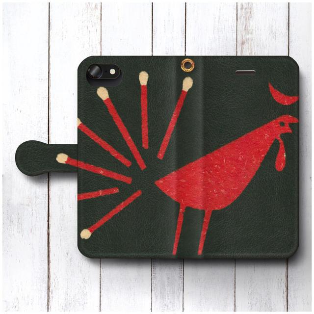 楽天 iphone xr ケース / マッチラベル スマホケース手帳型 全機種対応 レトロ 北欧デザインの通販 by NatureMate's shop|ラクマ