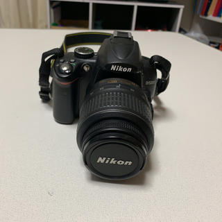 Nikon - Nikon 一眼レフカメラ D5000 レンズセット