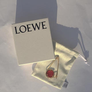 ロエベ(LOEWE)のLOEWE メカノピン(その他)