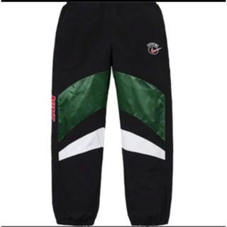 Supreme - Supreme Nike Warm Up Pant Green Mサイズ