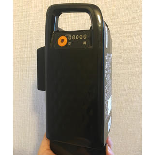 パナソニック(Panasonic)のPanasonic 電動アシスト自転車バッテリー NKY536B02(パーツ)