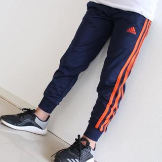 アディダス(adidas)のUS キッズ アディダス 子供 スキニー ジャージ 110 120(パンツ/スパッツ)