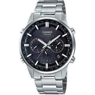 カシオ(CASIO)の腕時計 リニエージ 電波ソーラー LIW-M700D-1AJF メンズ(腕時計(アナログ))