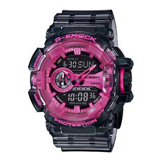 カシオ(CASIO)のカシオ G-SHOCK  GA-400SK-1A4JF (腕時計(デジタル))