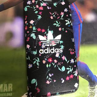 アディダス(adidas)の iPhone X ケース アディダス(iPhoneケース)
