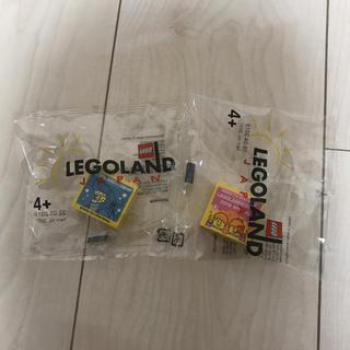 レゴ(Lego)のレゴランド、限定ブロック(積み木/ブロック)