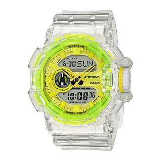 カシオ(CASIO)のカシオ  G-SHOCK GA-400SK-1A9JF(腕時計(デジタル))