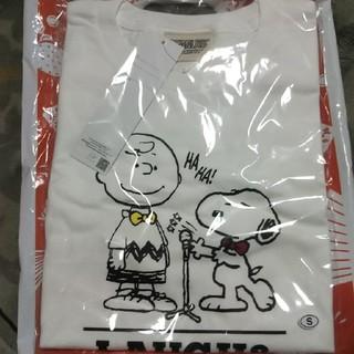 よしもと 沖縄国際映画祭 スヌーピー Tシャツ(お笑い芸人)