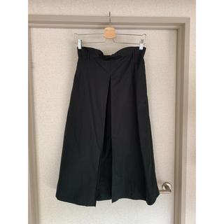 ケービーエフ(KBF)のスカート(ひざ丈スカート)