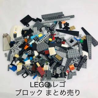 レゴ(Lego)のLEGO レゴ ブロック まとめ売り(積み木/ブロック)