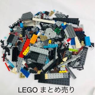 レゴ(Lego)のレゴ LEGO 大量セット まとめ売り 256グラム(積み木/ブロック)