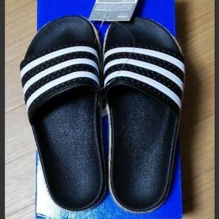 アディダス(adidas)の新品 adidas  エスパドリーユ シャワーサンダル(サンダル)