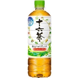 アサヒ(アサヒ)の48本アサヒ 十六茶 PET660ml(茶)
