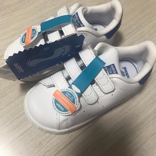 adidas - 新品   adidas  スタンスミス  14cm