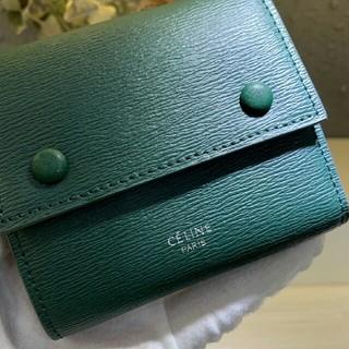 セリーヌ(celine)のCELINE 財布(財布)