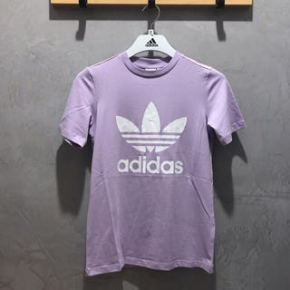 adidas - アディダスオリジナルス adidas Tシャツ L サイズ 新品