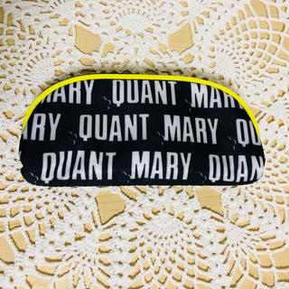 MARY QUANT - マリークワント 新品 ポーチ