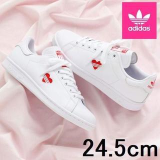 アディダス(adidas)の即日発送!adidas スタンスミス 24.5cm 国内正規品 G27893(スニーカー)