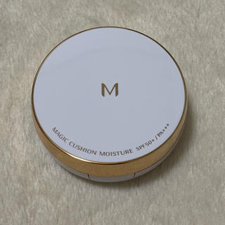 ミシャ(MISSHA)のMISSHA クッションファンデーション (モイスチャーNo.21)(ファンデーション)