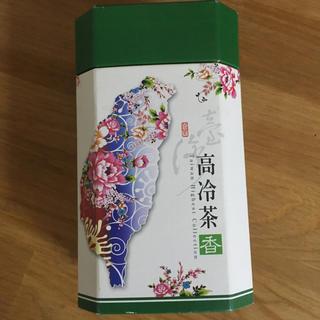 台湾 梨山茶(茶)