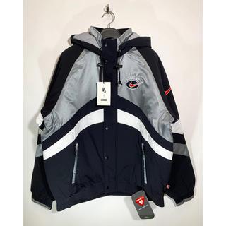 Supreme - 19SS/Supreme×NIKE Hooded Sport Jacket/M