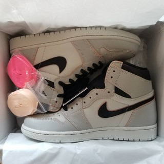 NIKE - JORDAN 1 HIGH OG DEFIANT NYC TO PARIS