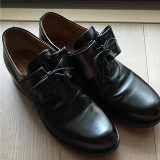 Jil Sander - ジルサンダー JIL SANDER 革靴