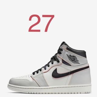 NIKE - 27 Jordan 1 OG Defiant SB NYC to Paris