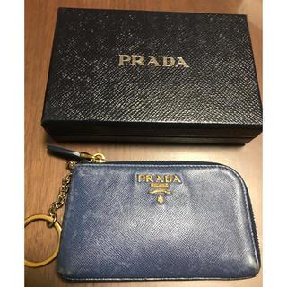プラダ(PRADA)のプラダ PRADA コインケース(コインケース)