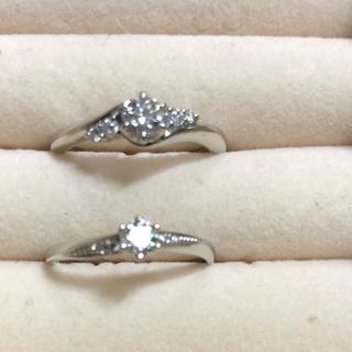 スタージュエリー(STAR JEWELRY)のスタージュエリー 婚約指輪(リング(指輪))