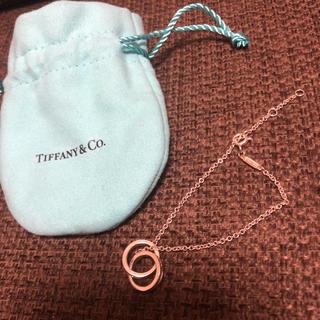 Tiffany & Co. - ティファニー リング ブレスレット
