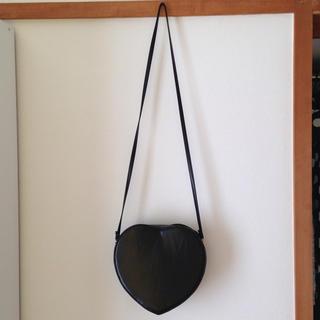 シンアンドカンパニー(SHIN&COMPANY)のハート型バッグ(ショルダーバッグ)