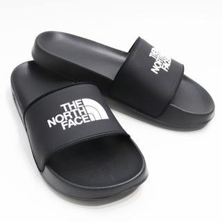 THE NORTH FACE - 新品 ノースフェイス ベースキャンプ サンダル スライド スポサン ブラック 黒