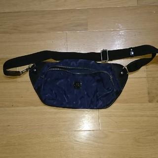 LANVIN en Bleu - LANVIN en Bleu  ウエストポーチ ウエストバッグ ショルダーバッグ