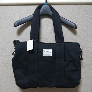 シマムラ(しまむら)のトートバッグ 未使用 ブラック(トートバッグ)