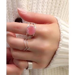 エテ(ete)のMIMU様専用(リング(指輪))