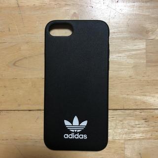 アディダス(adidas)のadidas iPhone6s用カバー(iPhoneケース)