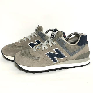 New Balance - R56 ★ 23cm★ニューバランスML574NSU