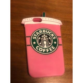Starbucks Coffee - [レア]スターバックス iPhoneケース