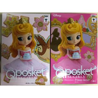 Disney - Qposket オーロラ姫 フィギュア