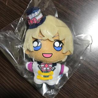 セガ(SEGA)のコナン 安室透 ぬいぐるみ くじ(キャラクターグッズ)