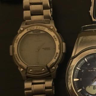 カシオ(CASIO)のカシオ メンズ 腕時計 データーバンク ABX-64(腕時計(デジタル))