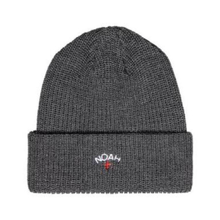 Supreme - 【新品】NOAH NYC Core Logo Beanie GREY ノア