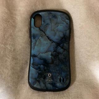 アイフォーン(iPhone)のiFace   iPhonex/xsケース(iPhoneケース)
