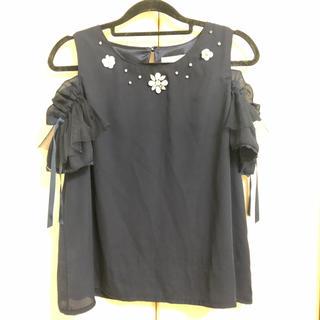 リズリサ(LIZ LISA)のLIZ LISA トップス(Tシャツ(半袖/袖なし))