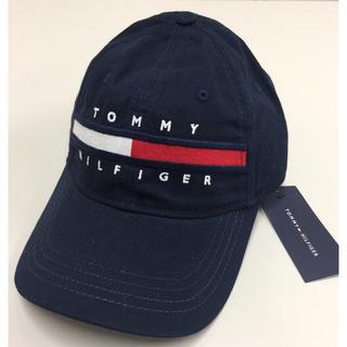 TOMMY HILFIGER - 新品 トミーヒルフィガーキャップ