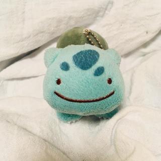 ポケモン - ポケモン メタモン フシギダネ ボールチェーン ぬいぐるみ ポケモンセンター