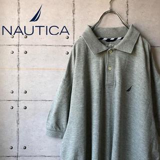 ノーティカ(NAUTICA)の【激レア】 NAUTICA ノーティカ ビッグサイズ  ワンピース Tシャツ(Tシャツ/カットソー(半袖/袖なし))