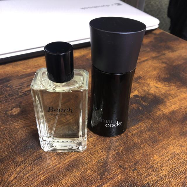 Armani(アルマーニ)の値下げ!ジョルジオ アルマーニ コード プールオム 50ml コスメ/美容の香水(香水(男性用))の商品写真